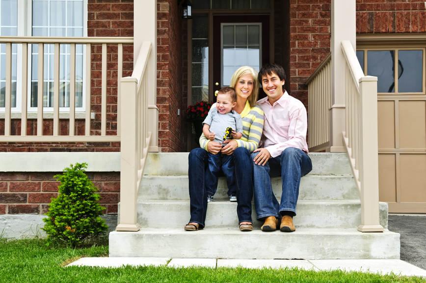 fha loan austin home purchase